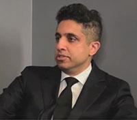 Malik Khurram